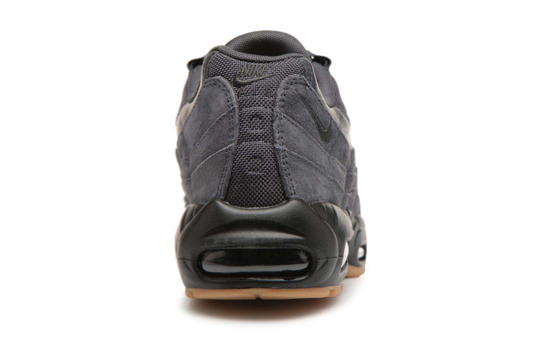 Baskets Nike Nike Air Max 95 Se Gris vue droite