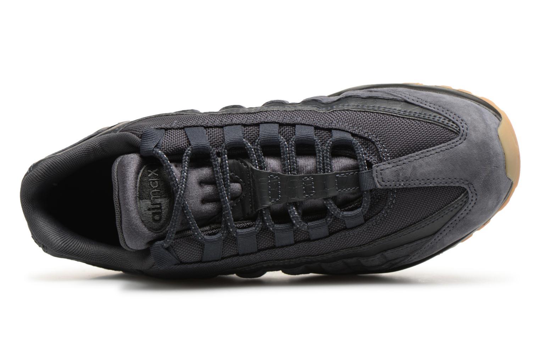 Sneakers Nike Nike Air Max 95 Se Grigio immagine sinistra