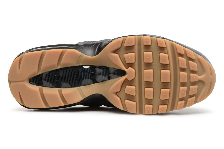 Baskets Nike Nike Air Max 95 Se Gris vue haut