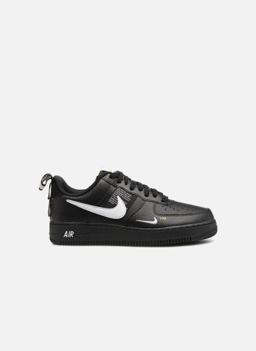 Baskets Nike Air Force 1 '07 Lv8 Utility Noir vue derrière