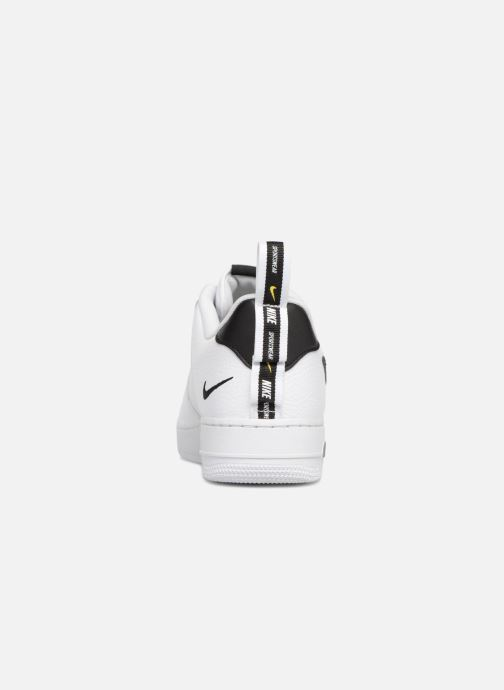 Nike Air Force 1 LV8 Utility Trainers in White at Sarenza.eu