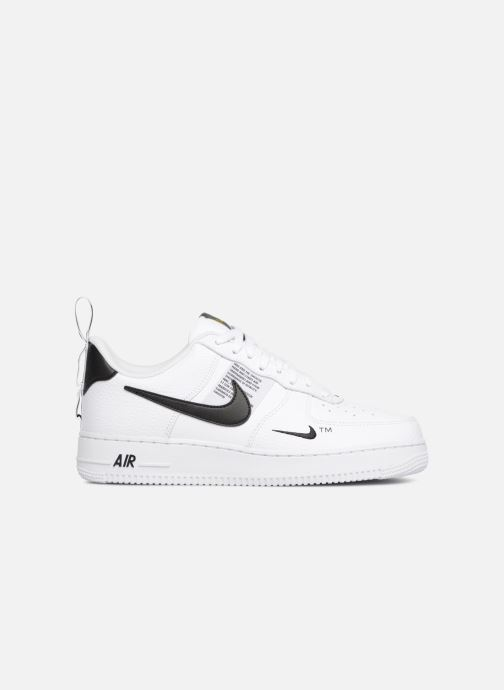 info for 30f0b 18752 Baskets Nike Air Force 1  07 Lv8 Utility Blanc vue derrière