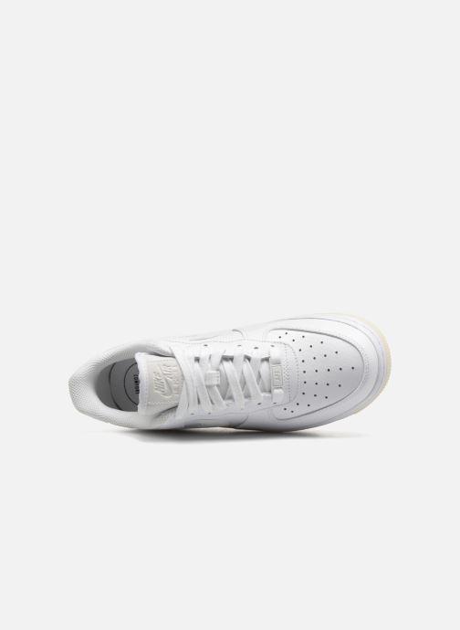 Sneaker Nike Wmns Air Force 1 '07 Ess weiß ansicht von links