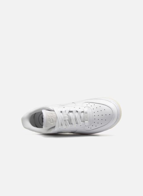 Trainers Nike Wmns Air Force 1 '07 Ess White view from the left