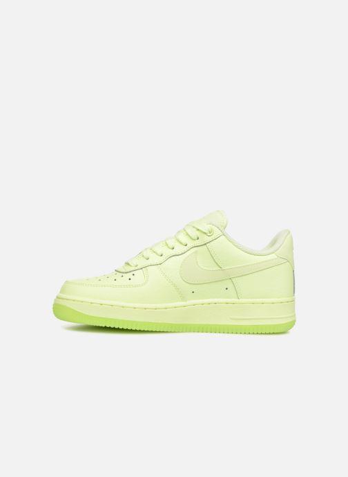 Baskets Nike Wmns Air Force 1 '07 Ess Vert vue face