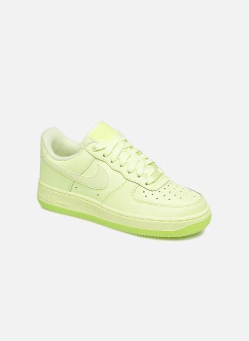 lowest price 58eb5 b67f0 Deportivas Nike Wmns Air Force 1  07 Ess Verde vista de detalle   par