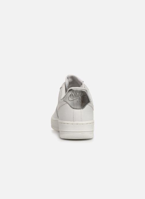 Sneakers Nike Wmns Air Force 1 '07 Ess Hvid Se fra højre