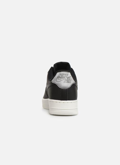 Baskets Nike Wmns Air Force 1 '07 Ess Noir vue droite