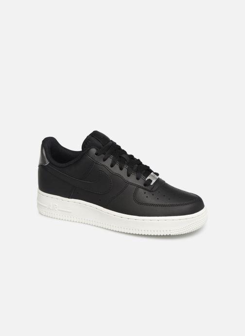 Sneakers Nike Wmns Air Force 1 '07 Ess Sort detaljeret billede af skoene