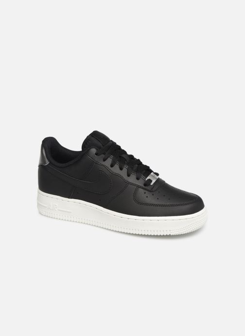 Trainers Nike Wmns Air Force 1 '07 Ess Black detailed view/ Pair view