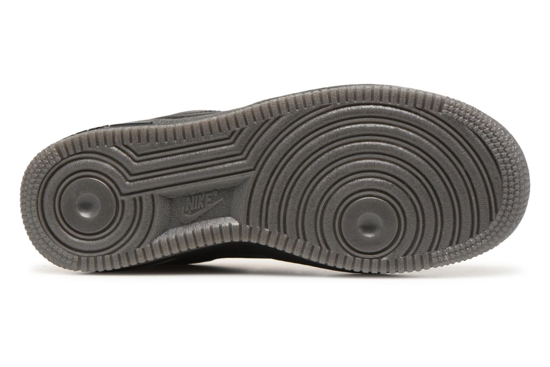 Nike Wmns Air Force 1 '07 en Ess (Negro) - Deportivas en '07 Más cómodo Tiempo limitado especial 651e4d