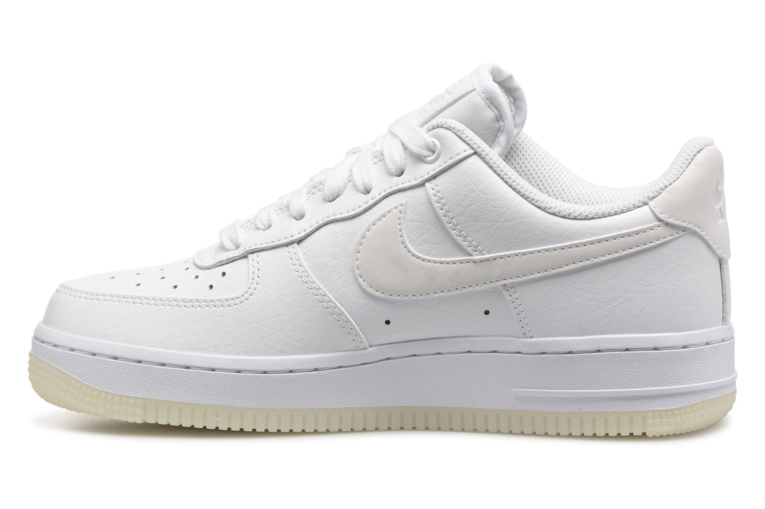 Sneakers Nike Wmns Air Force 1 '07 Ess Bianco immagine frontale