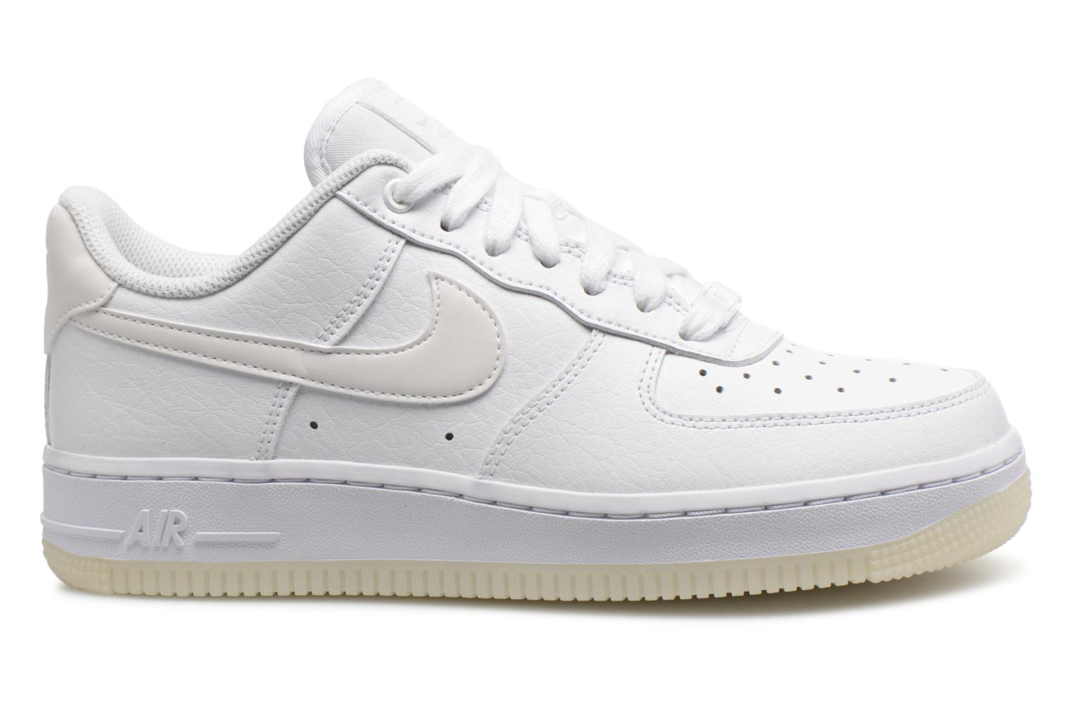 Sneakers Nike Wmns Air Force 1 '07 Ess Bianco immagine posteriore
