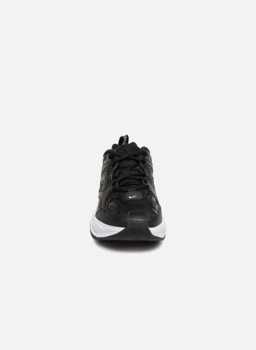 Deportivas Nike W Nike M2K Tekno Negro vista del modelo
