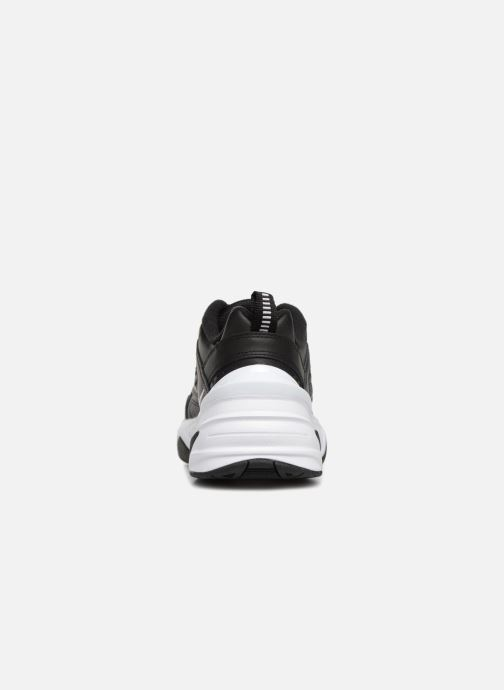 Deportivas Nike W Nike M2K Tekno Negro vista lateral derecha