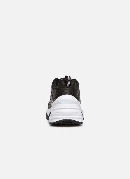 Baskets Nike W Nike M2K Tekno Noir vue droite