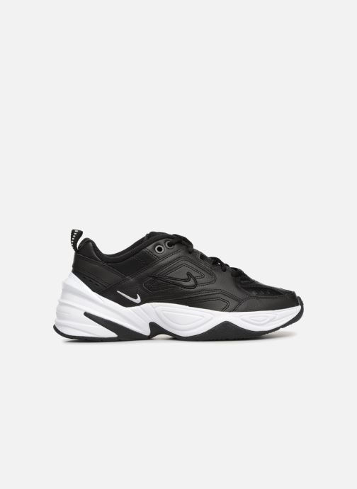 Sneakers Nike W Nike M2K Tekno Zwart achterkant