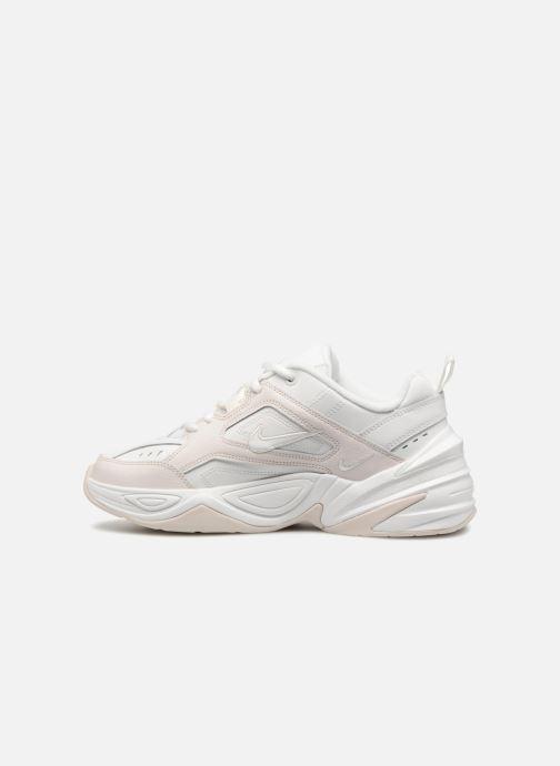 Sneakers Nike W Nike M2K Tekno Wit voorkant
