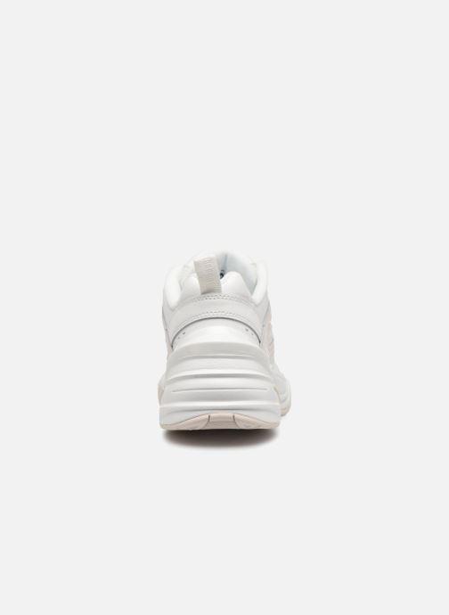 Sneaker Nike W Nike M2K Tekno weiß ansicht von rechts