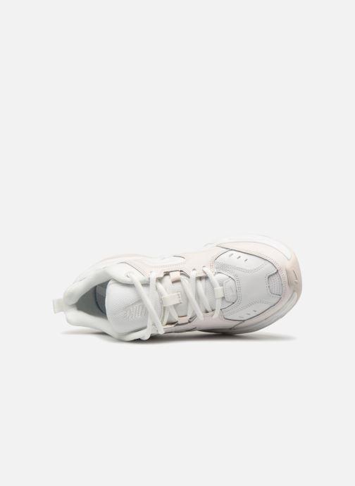 Sneakers Nike W Nike M2K Tekno Wit links