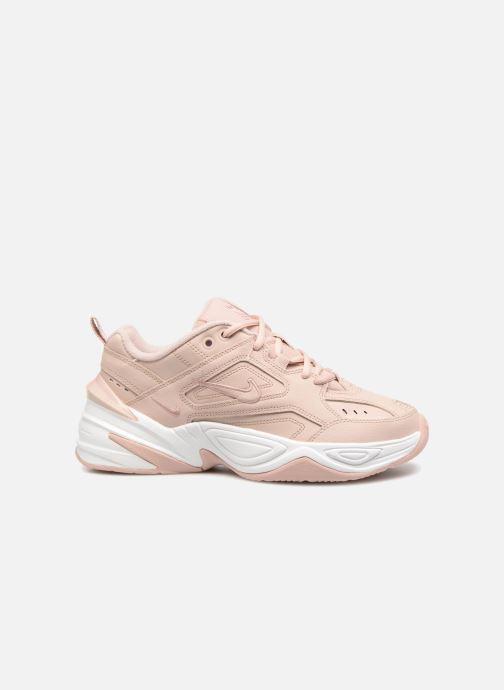 sports shoes 38c1e 88ad4 Sneakers Nike W Nike M2K Tekno Beige achterkant