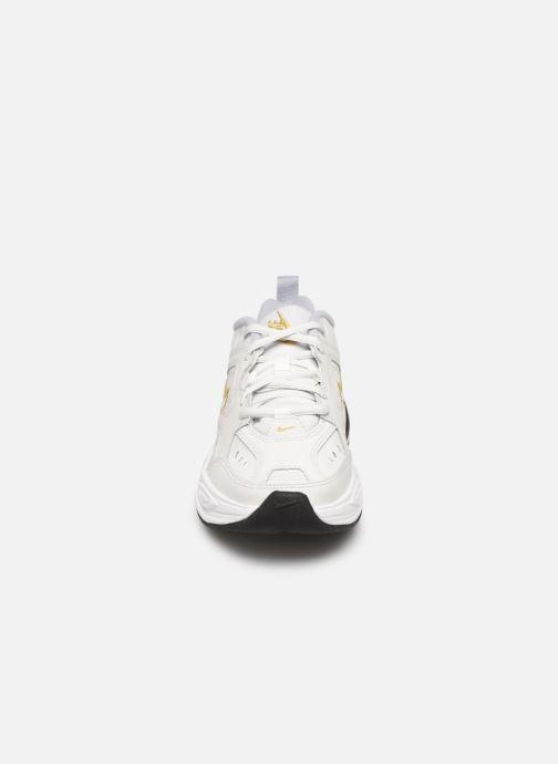 Sneakers Nike W Nike M2K Tekno Vit bild av skorna på
