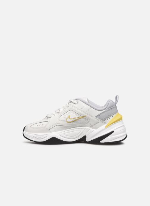 Sneakers Nike W Nike M2K Tekno Bianco immagine frontale