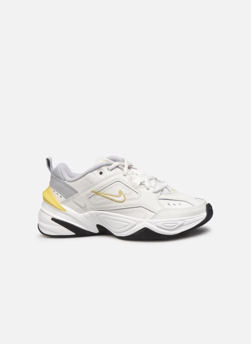 Trainers Nike W Nike M2K Tekno White back view