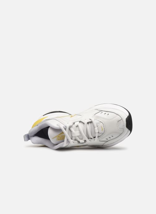 Sneakers Nike W Nike M2K Tekno Vit bild från vänster sidan