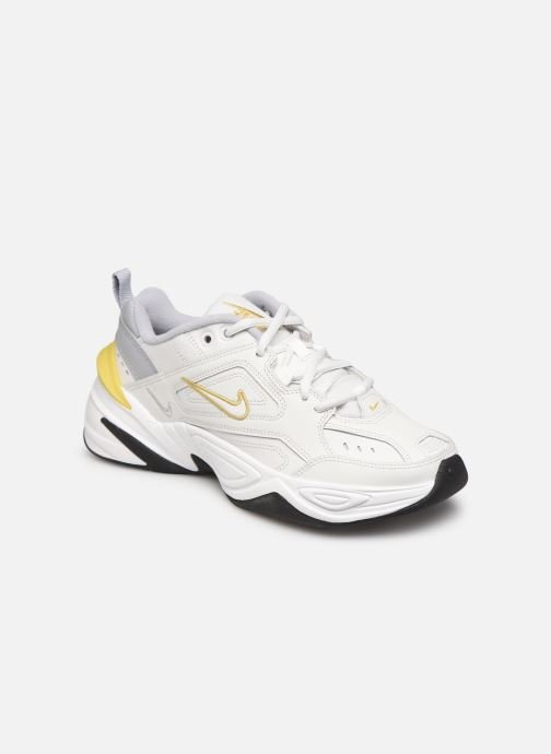 hot sale online 2376a 17e9e Trainers Nike W Nike M2K Tekno White detailed view  Pair view