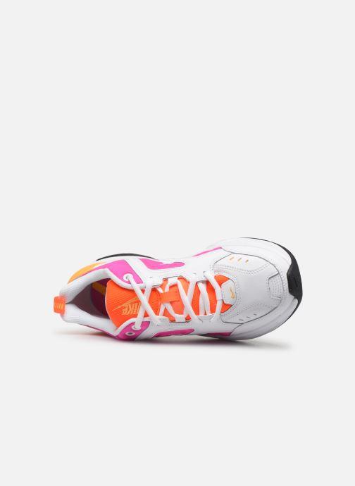 Baskets Nike W Nike M2K Tekno Blanc vue gauche