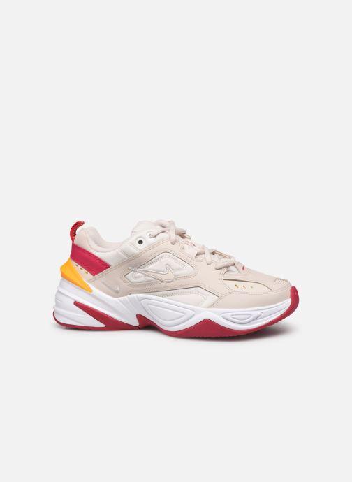 Baskets Nike W Nike M2K Tekno Beige vue derrière