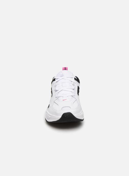 Trainers Nike W Nike M2K Tekno White model view
