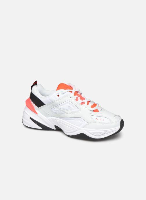 Deportivas Nike W Nike M2K Tekno Blanco vista de detalle / par