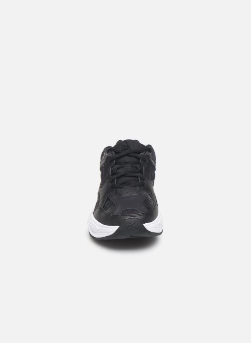Sneaker Nike W Nike M2K Tekno schwarz schuhe getragen