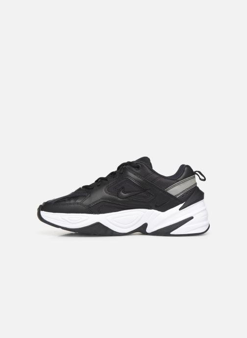 Sneaker Nike W Nike M2K Tekno schwarz ansicht von vorne