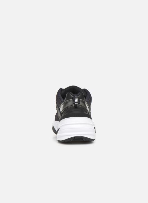Sneakers Nike W Nike M2K Tekno Zwart rechts