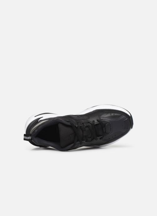 Baskets Nike W Nike M2K Tekno Noir vue gauche