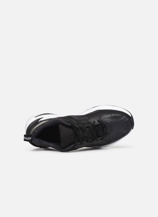 Sneaker Nike W Nike M2K Tekno schwarz ansicht von links