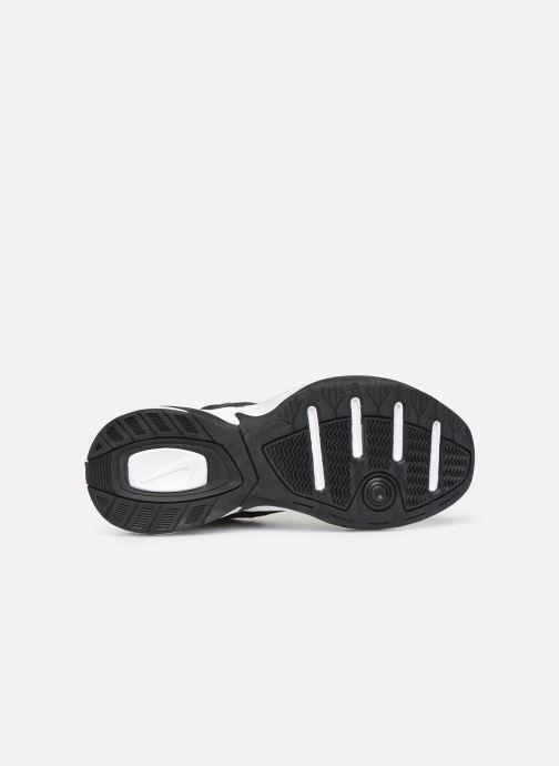 Sneaker Nike W Nike M2K Tekno schwarz ansicht von oben