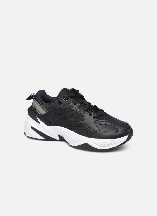 Sneakers Nike W Nike M2K Tekno Sort detaljeret billede af skoene