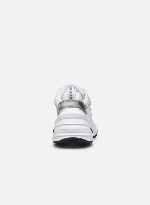 Sneakers Nike W Nike M2K Tekno Bianco immagine destra