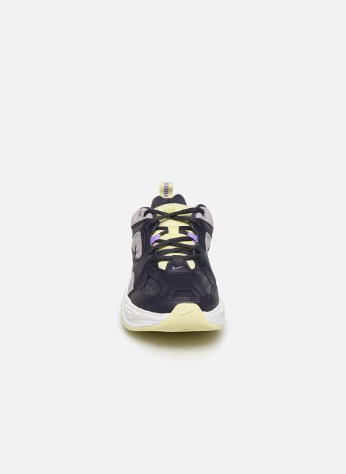 Trainers Nike W Nike M2K Tekno Grey model view