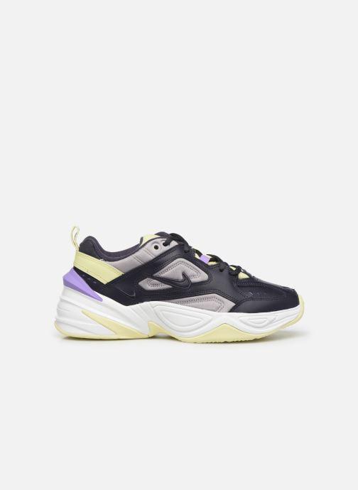 Trainers Nike W Nike M2K Tekno Grey back view