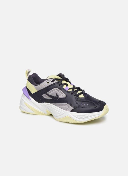 Baskets Nike W Nike M2K Tekno Gris vue détail/paire