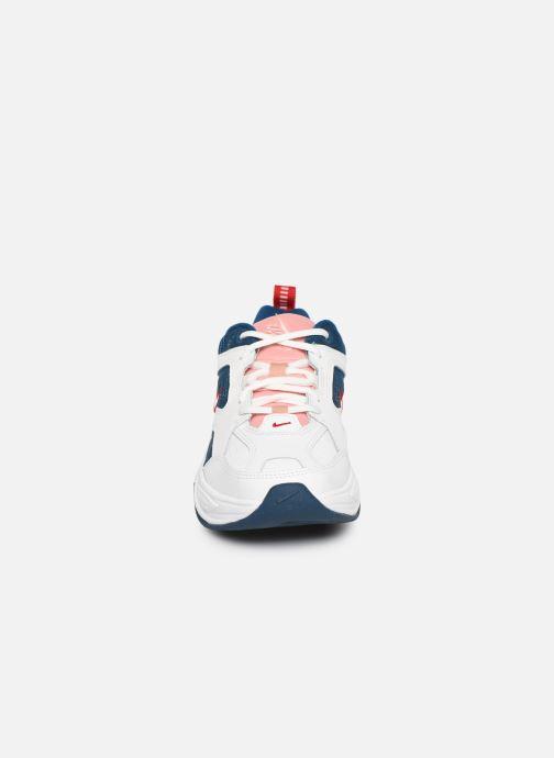 Baskets Nike W Nike M2K Tekno Multicolore vue portées chaussures