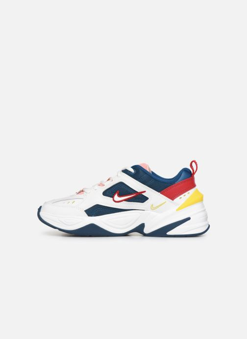 Baskets Nike W Nike M2K Tekno Multicolore vue face
