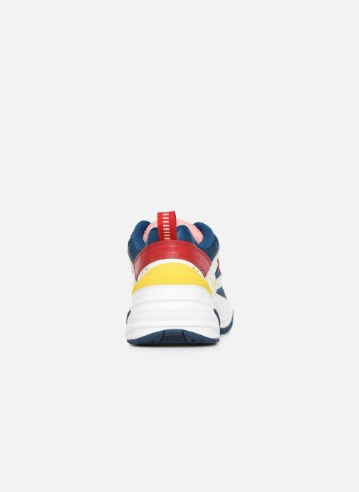 Baskets Nike W Nike M2K Tekno Multicolore vue droite