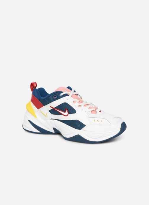 Baskets Nike W Nike M2K Tekno Multicolore vue détail/paire