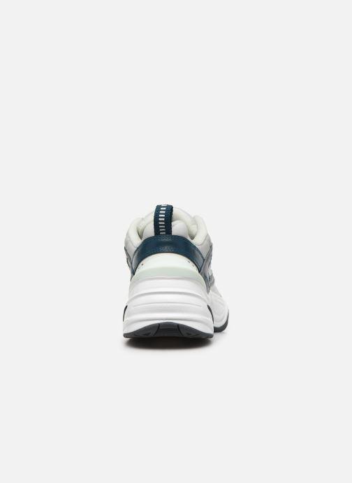 Deportivas Nike W Nike M2K Tekno Gris vista lateral derecha